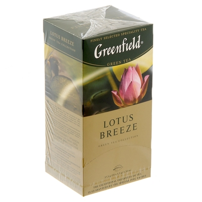 Чай с лотосом и его свойства — наслаждение вкусом и ароматом