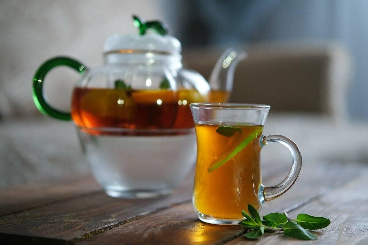 Оолонг чай (улун) – невероятно ароматный и очень вкусный напиток