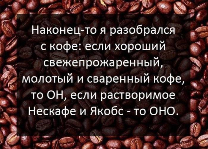 К горькому кофе достань шоколадку, к горькой минуте – счастливую мысль… цитаты и афоризмы про кофе