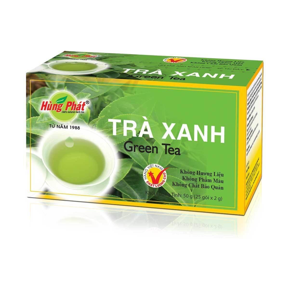Вьетнамский чай: виды, искусство заваривания