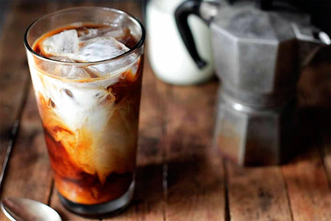 Кофе фраппе: как приготовить напиток, рецепты