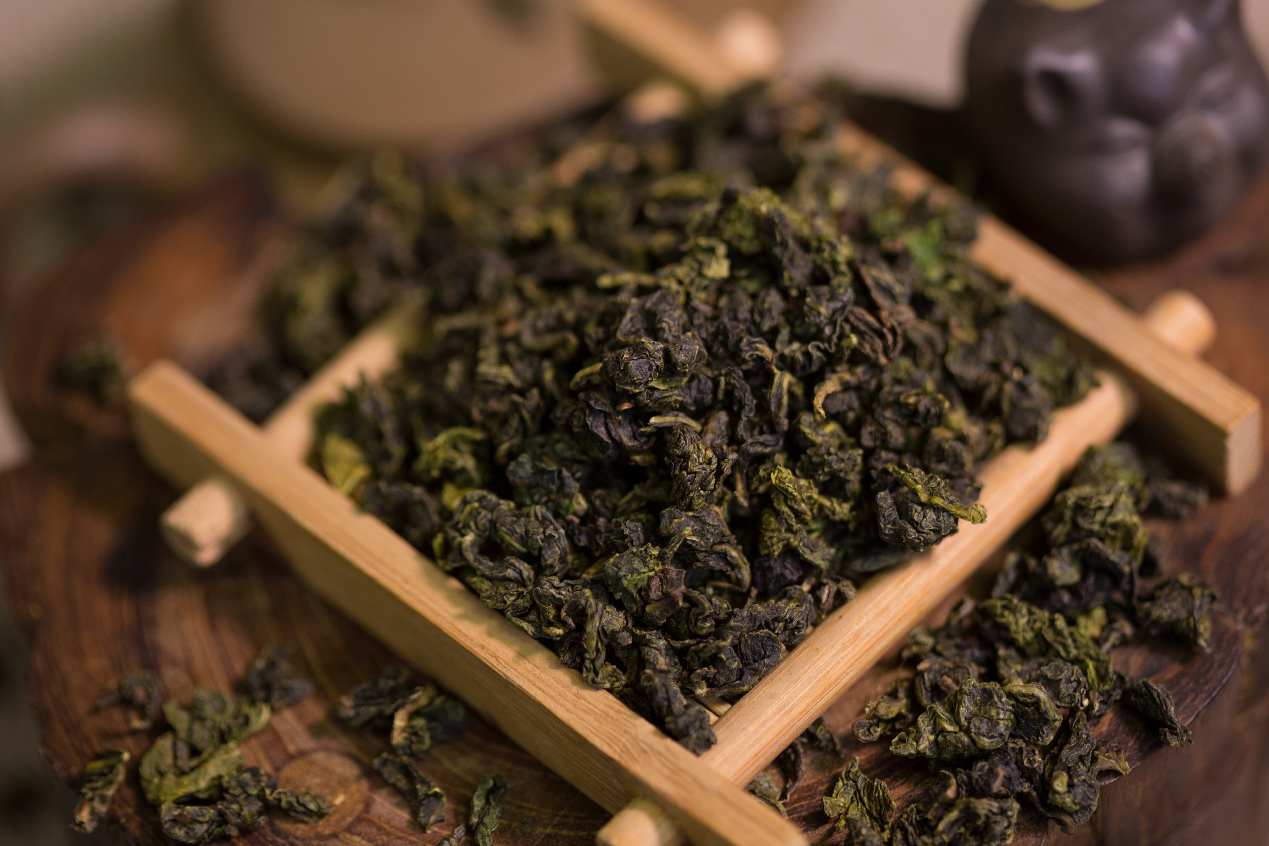 Чай те гуань инь (тигуанинь): полезные свойства, эффект, как правильно заваривать