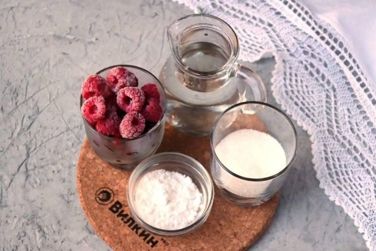 Кисель из замороженных ягод, полезные свойства и рецепты кисель из замороженных ягод, полезные свойства и рецепты