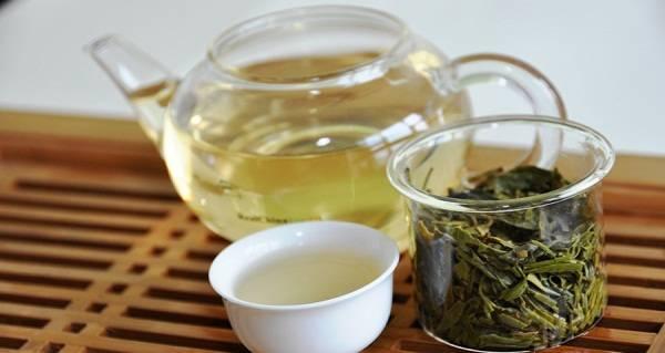 Чай при поносе