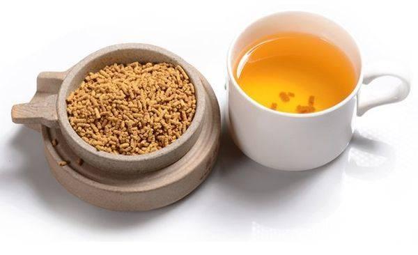 Гречишный чай, состав, полезные свойства, применение