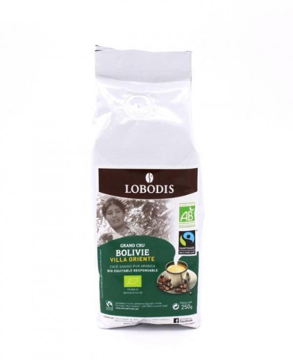Кофе в зёрнах lobodis afriqve massaba 1кг. натуральный жареный — цена, купить в москве