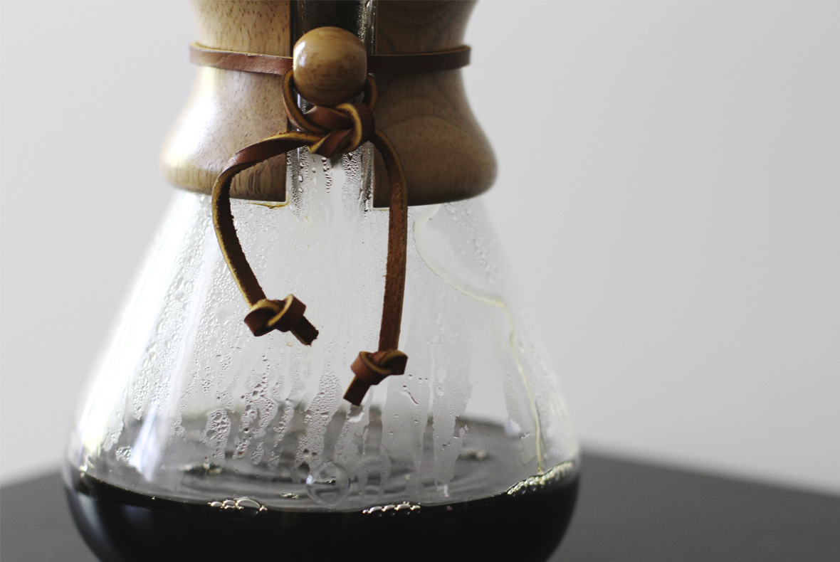 Кемекс для кофе: описание, история и методика приготовления