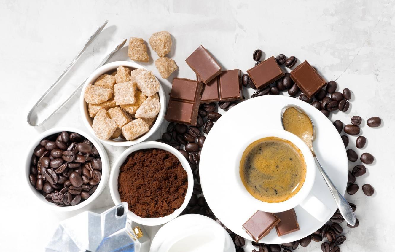 15 продуктов, в которых содержится кофеин