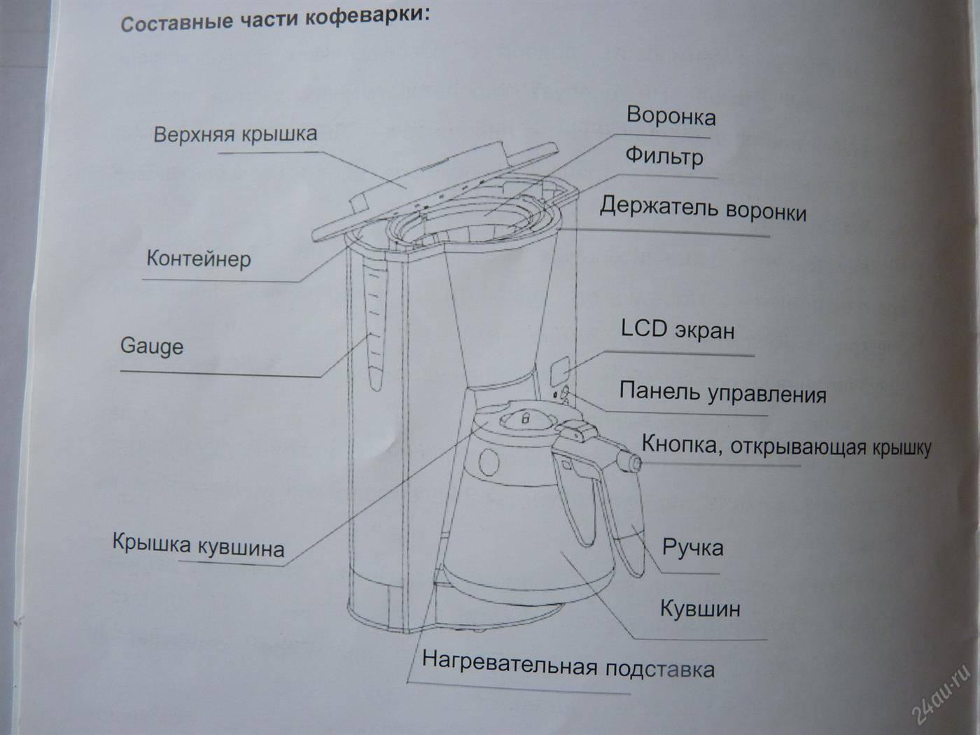 Как сварить вкусный кофе в гейзерной кофеварке