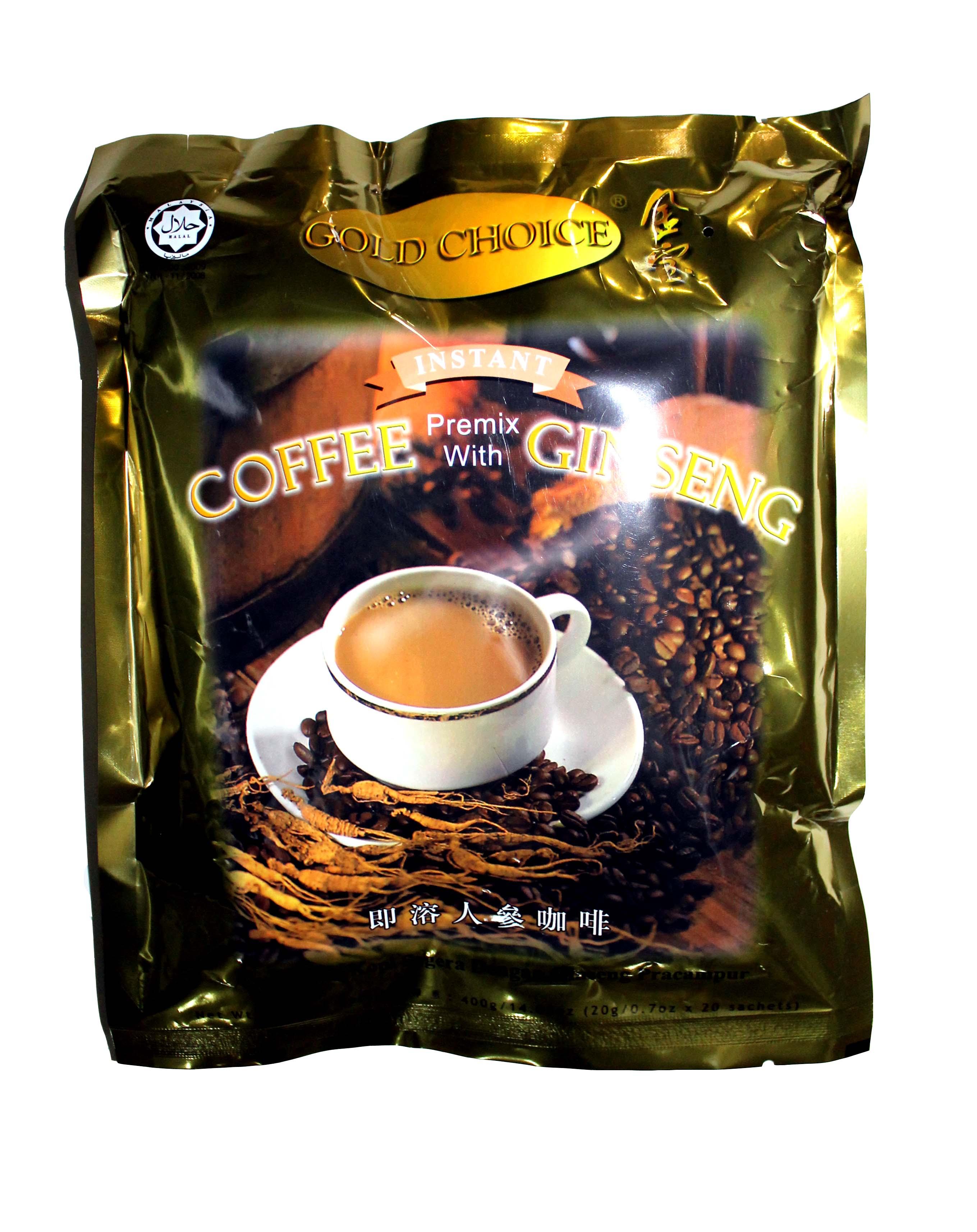 Кофе с женьшенем - как называется, вкус, эффект, свойства, рецепты, отзывы