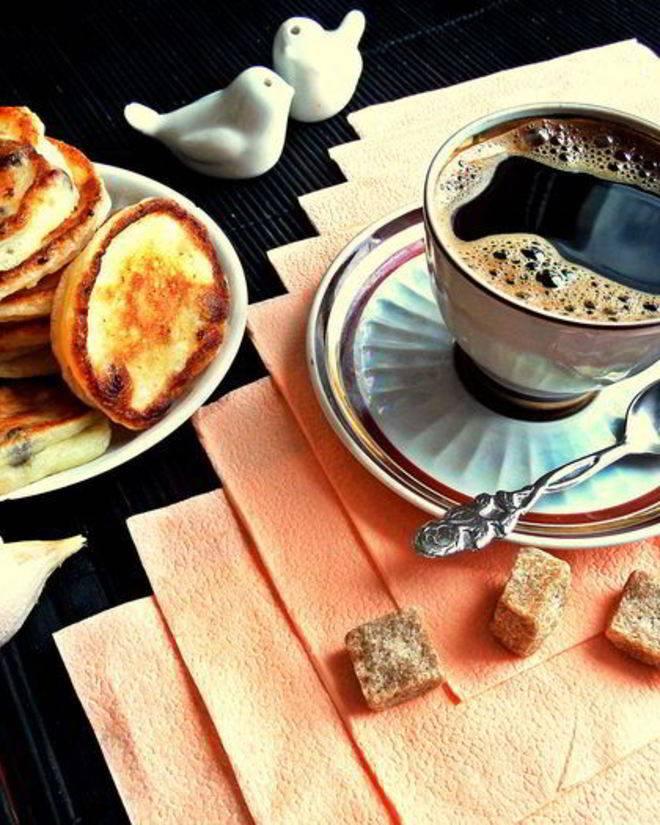 Особенности приготовления кофе с чесноком