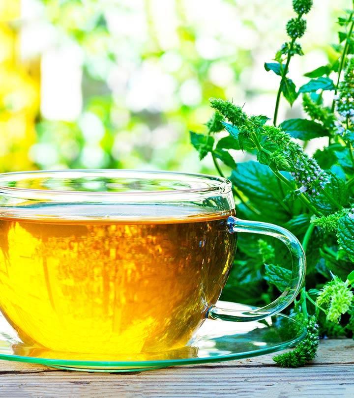 Дренажные чаи для похудения в домашних условиях | портал о народной медицине