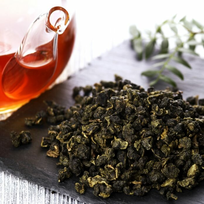 Все секреты опьяняющего китайского чая тигуанинь