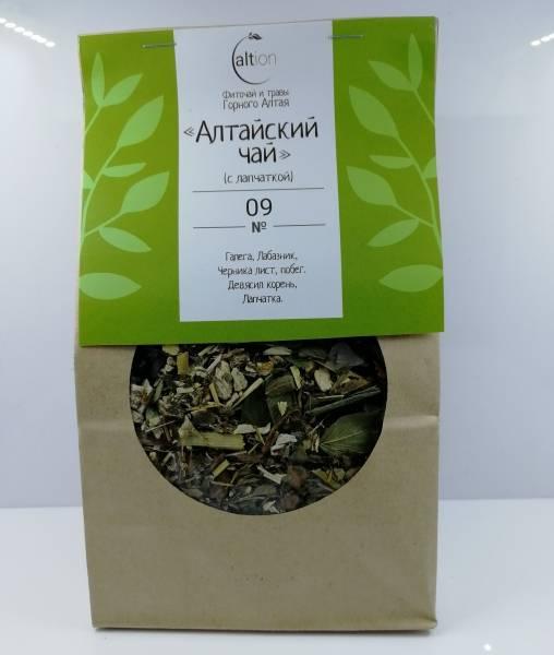 Алтайская чайная компания «алтайфлора» - лучшие продукты на основе лекарственных растений