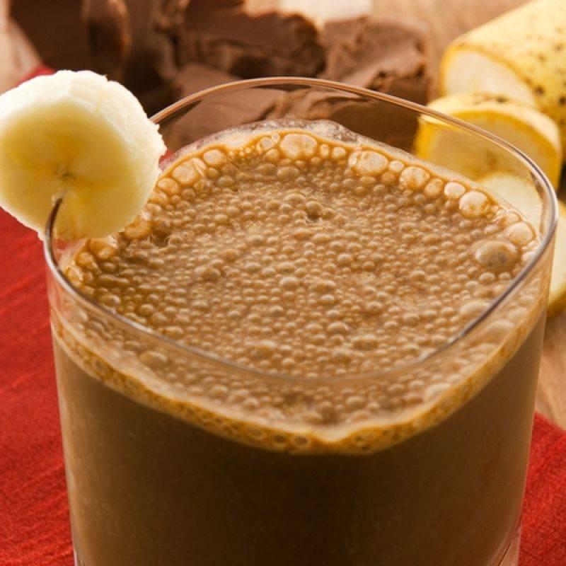 Рецепт приготовления какао - этапы приготовления