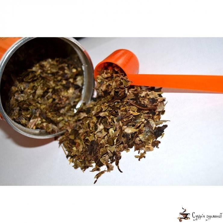 Стоит ли пить кудин чай для похудения