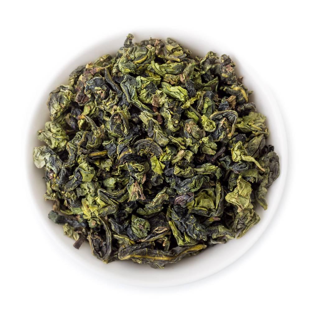 Те гуань инь: целебные свойства и правила заваривания чая
