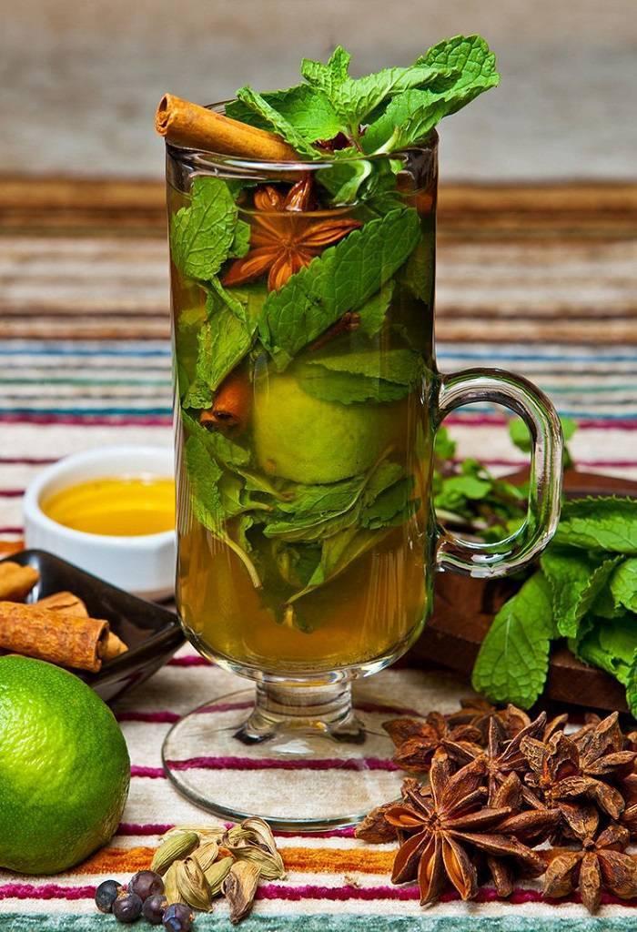 Вьетнамский чай: описание, виды, особенности заваривания