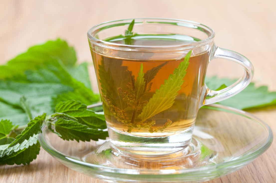 Чай с шиповником — 17 лучших рецептов