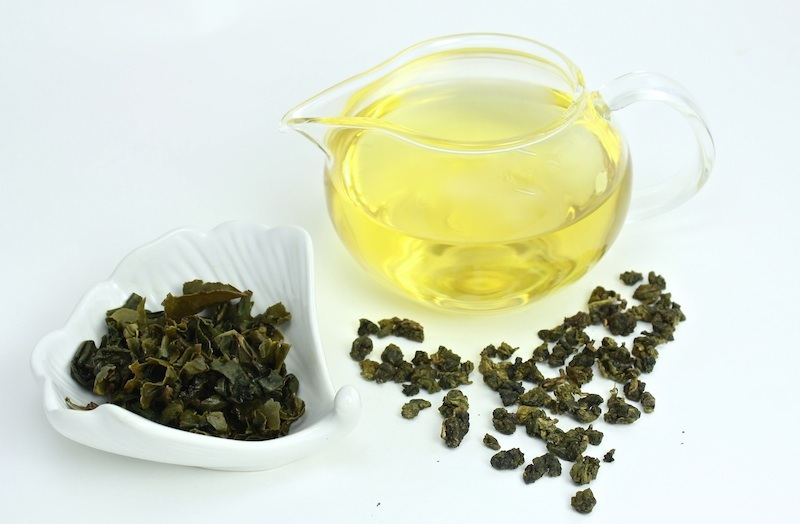 Польза мятного чая