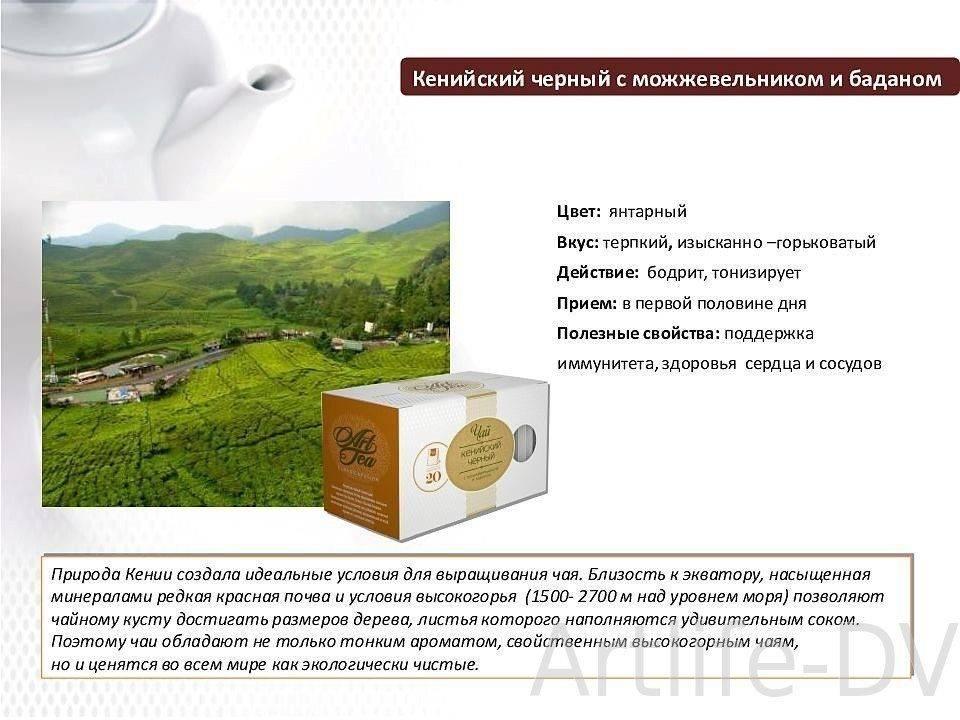 Что такое габа чай