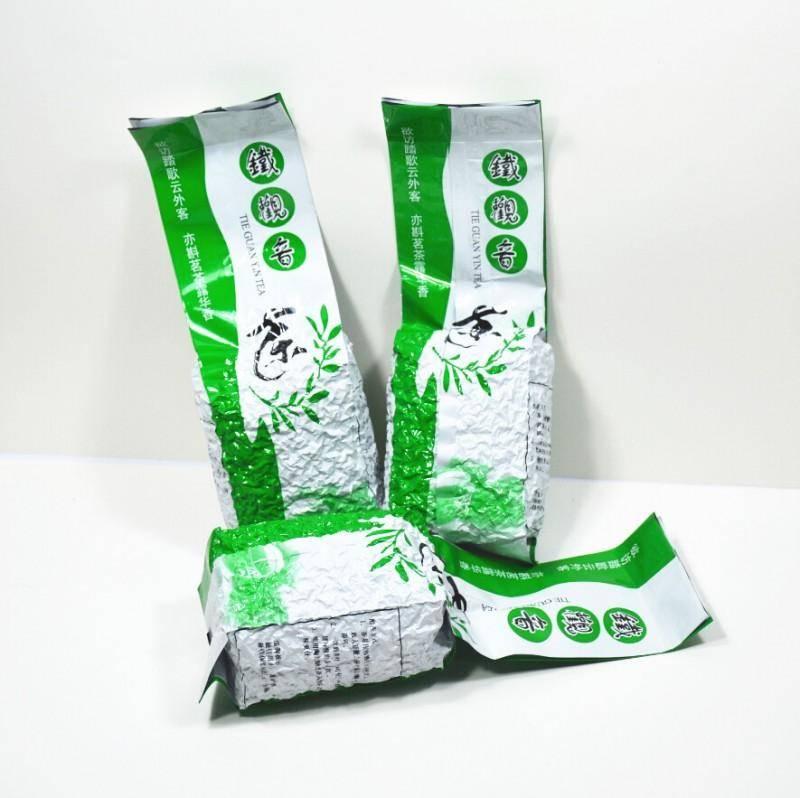 Польза и вред чая молочный улун. как заваривать зеленый молочный оолонг