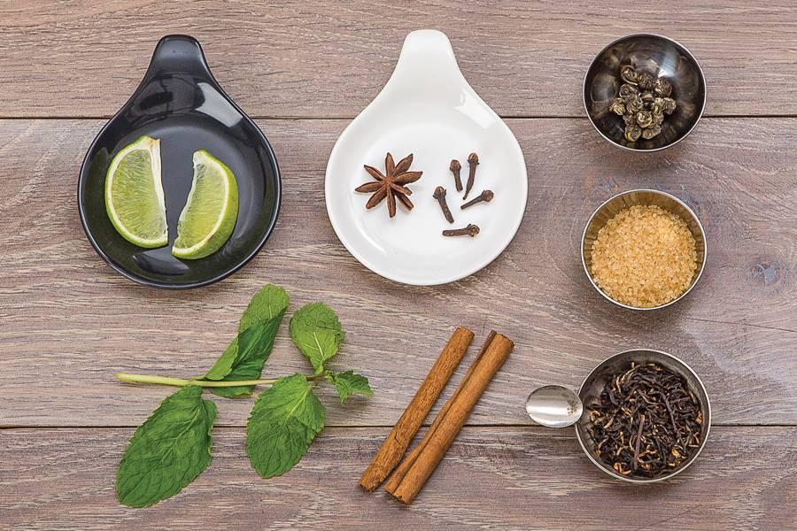 Какие специи можно добавлять в кофе? что улучшит вкус? vovet.ru