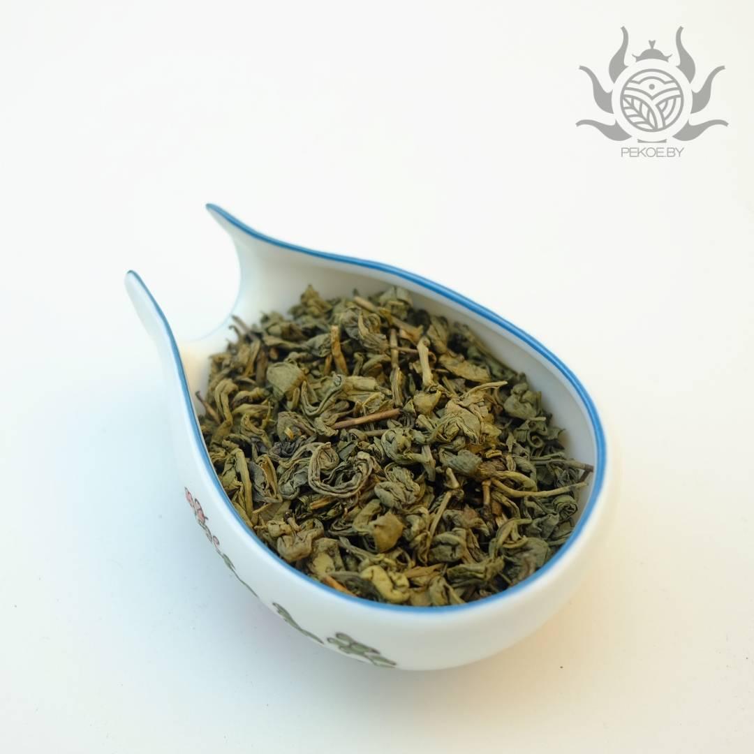 Узбекский зеленый чай: заваривание, польза и вред, отзывы