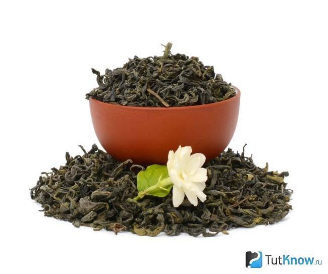 Чем полезен чай с жасмином? польза и вред | пища это лекарство