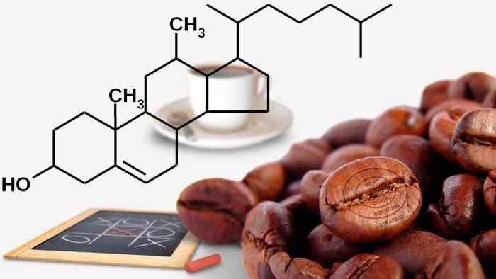 Можно ли кофе при повышенном холестерине