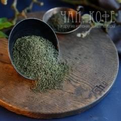 Зеленый чай матча (маття) из японии