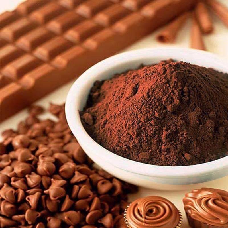 Чем полезно какао? – список плюсов