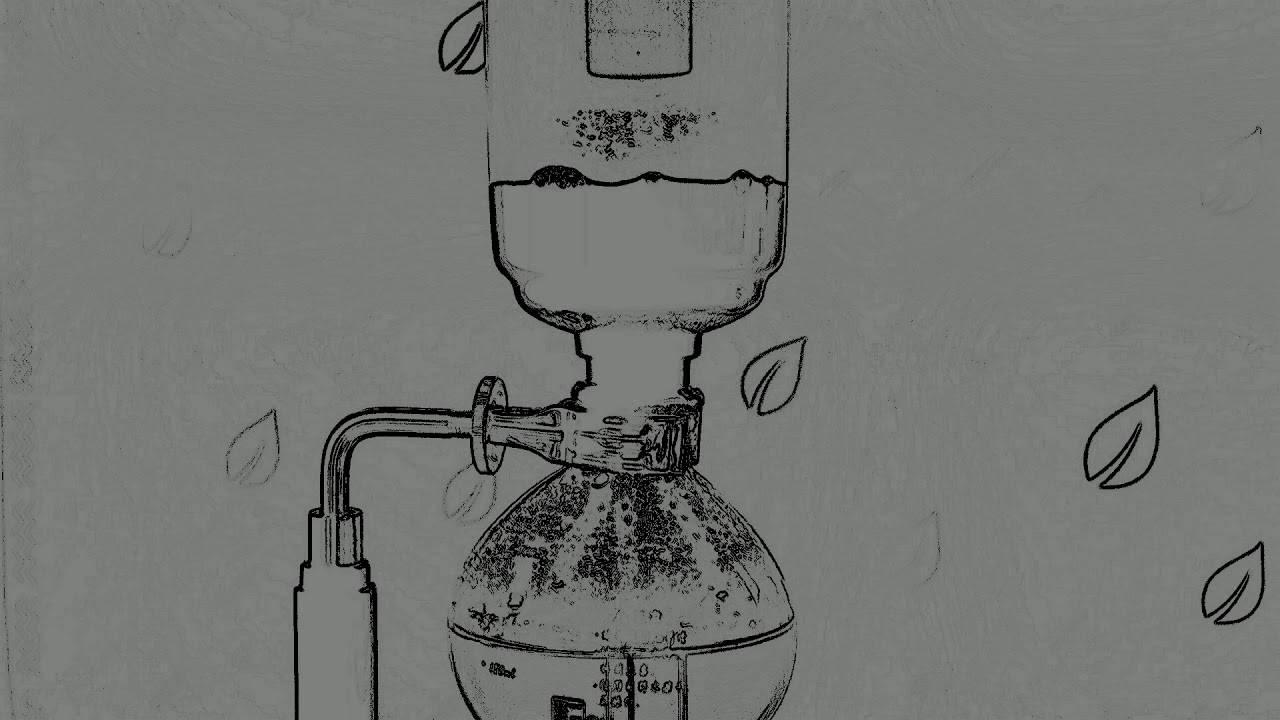 Кофе с собой - оборудование необходимое для работы