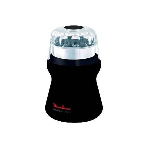 Кофемолка moulinex 110830 (черный) купить за 2199 руб в екатеринбурге, видео обзоры и характеристики