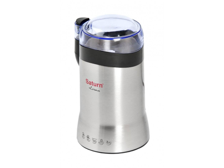Кофемолка saturn st-cm1033 viviena - купить | цены | обзоры и тесты | отзывы | параметры и характеристики | инструкция