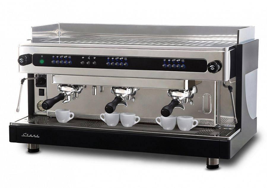 Кофемашина для бизнеса: вложения, риски и окупаемость
