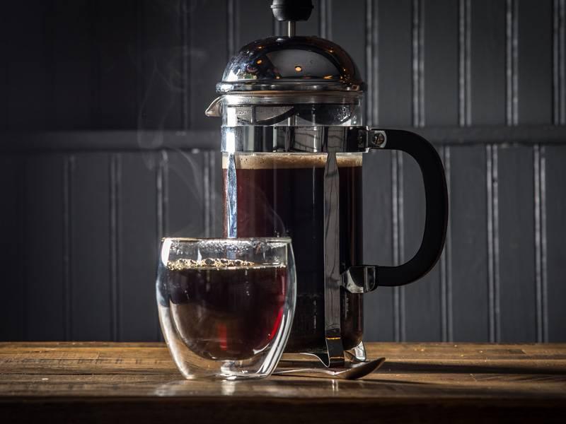 Френч-пресс для кофе: какой выбрать, общее понятие, принцип работы и область применения