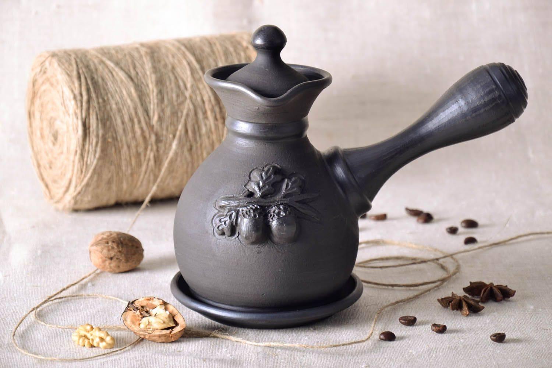 Как выбрать турку: советы для настоящих ценителей кофе