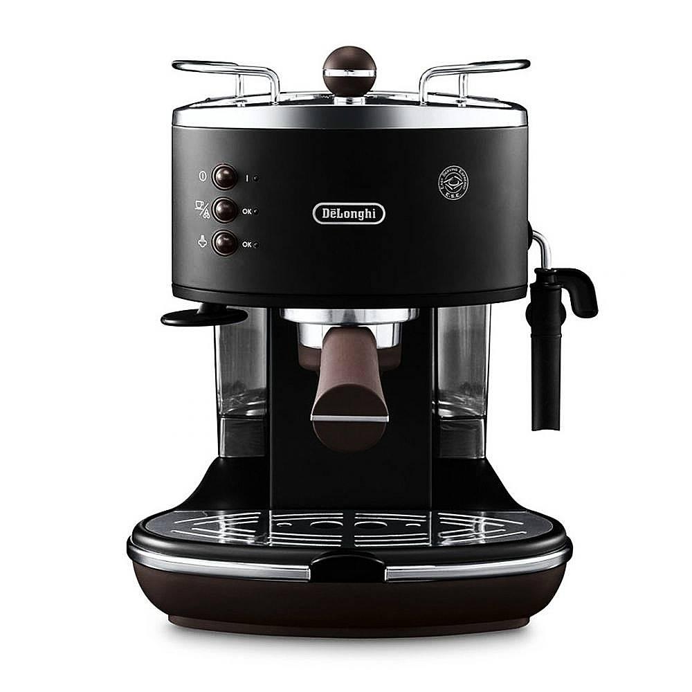 Рожковые кофеварки: виды и особенности выбора