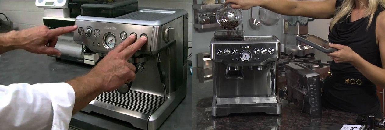 Декальцинация кофемашины: понятие, средства и методы очистки