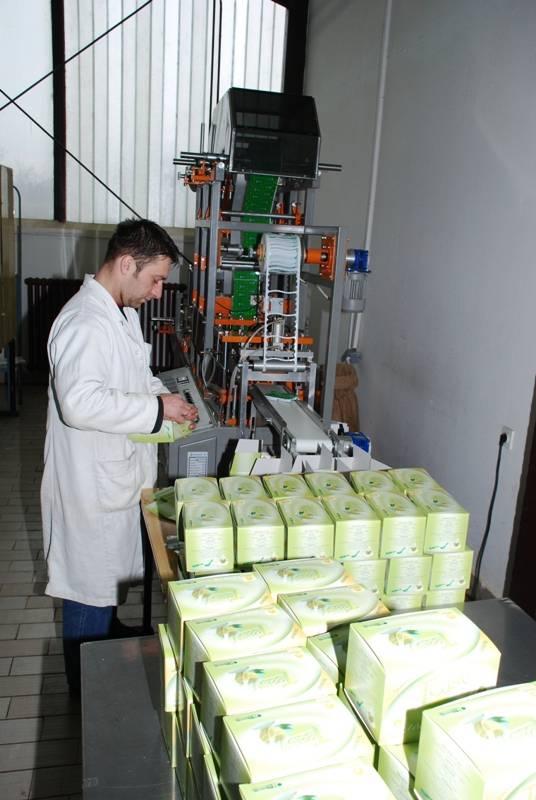 Услуги фасовки и упаковки в москве
