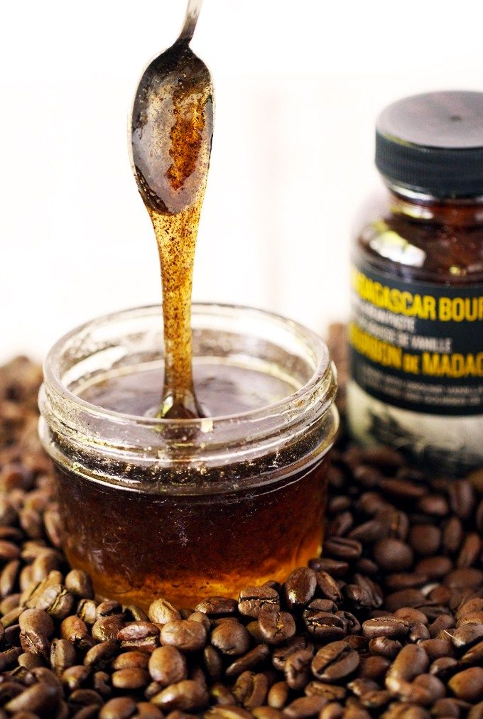 Кофе с медом: полезные свойства и рецепты приготовления