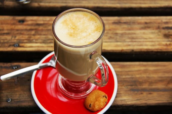Флэт уайт кофе -что это такое, рецепт приготовления flat white