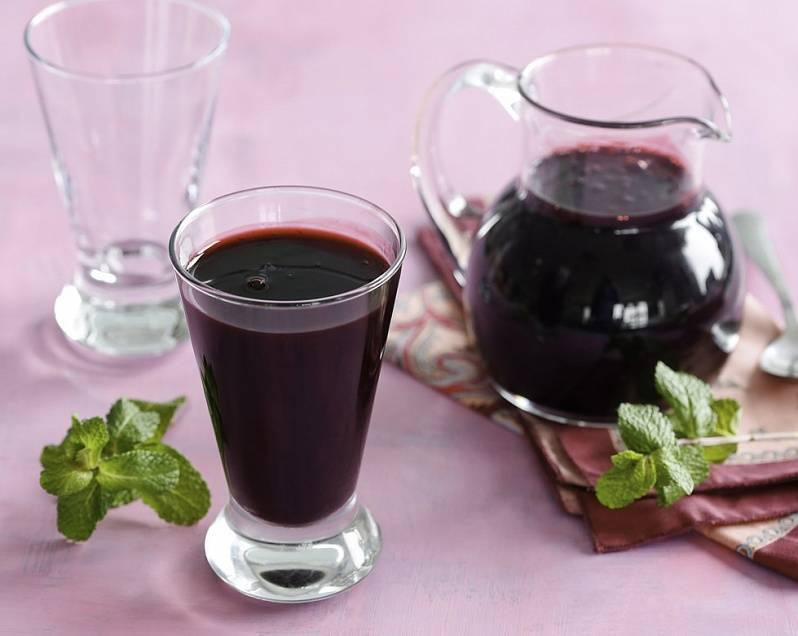 Как варить кисель из ягод и крахмала: 9 рецептов
