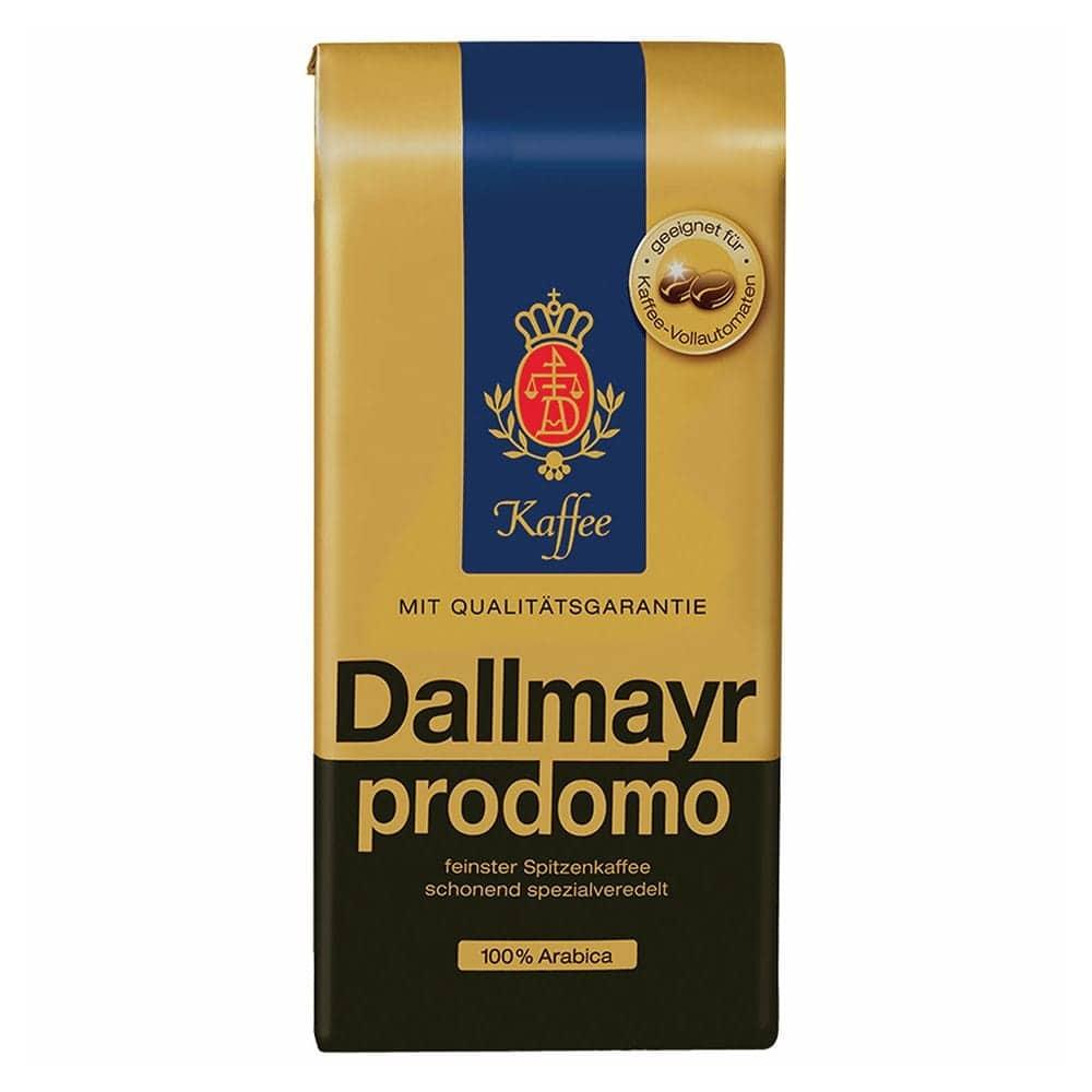 Кофе далмаер виды описание