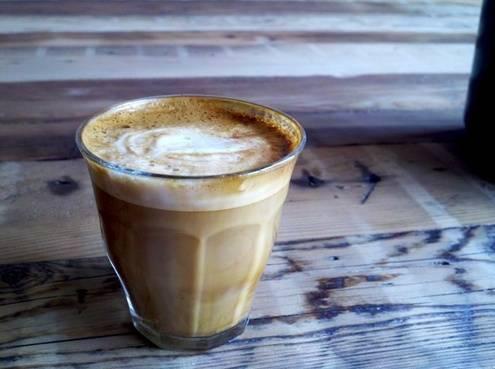 Кофе в капсулах nescafe dolce gusto кортадо 48шт