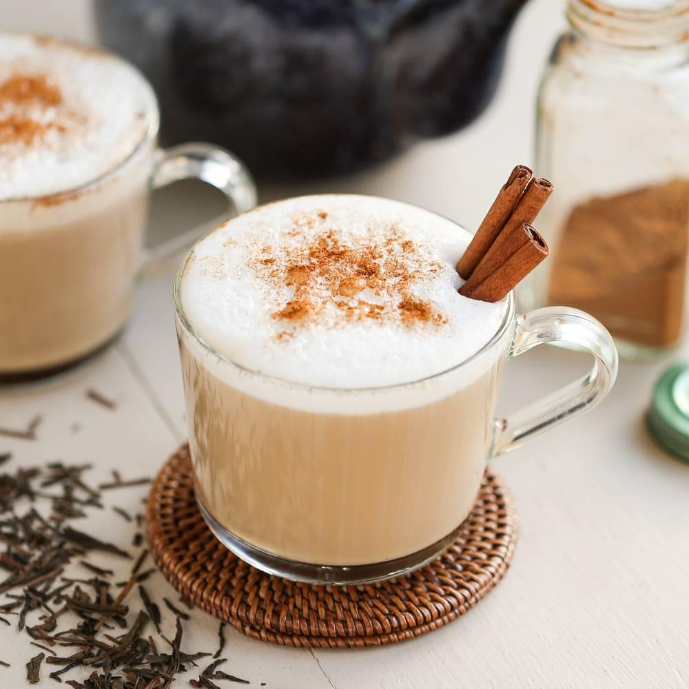 Ванильный кофе – аромат, перед которым невозможно устоять