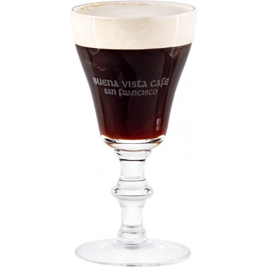 Айриш кофе – история появления, классический рецепт и вариации на тему