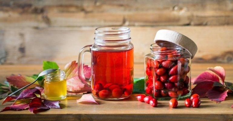 Полезные рецепты с клюквой для домашнего применения