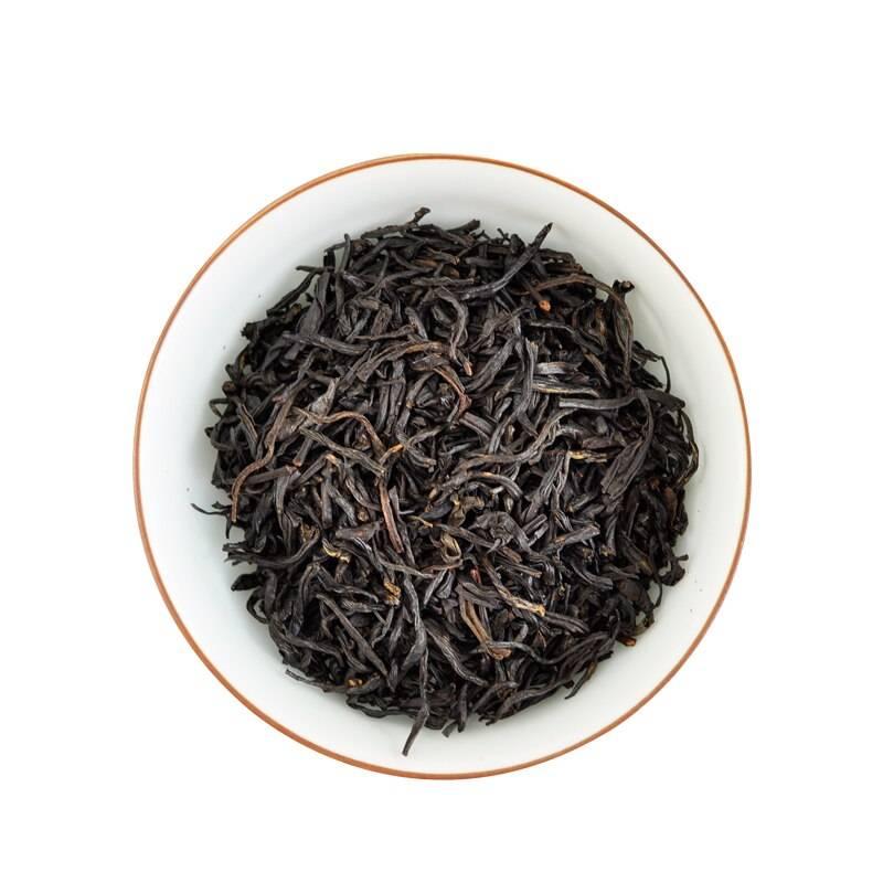 Зеленый чай (люй ча, 绿茶) - teaterra   teaterra